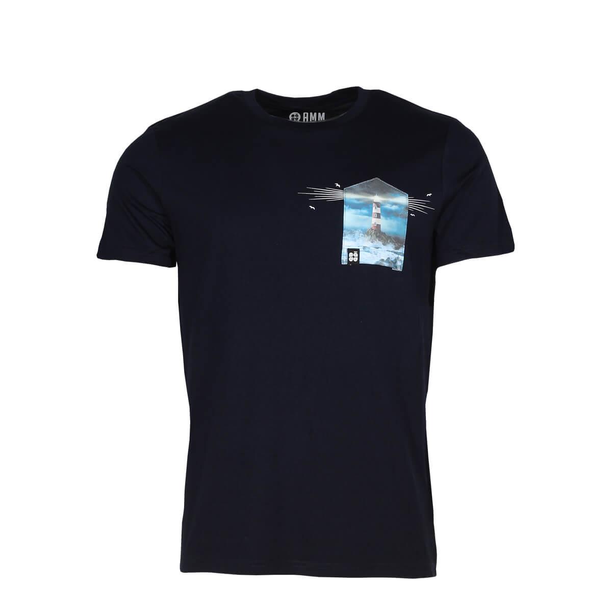 """T-Shirt """"Leuchtturm"""""""