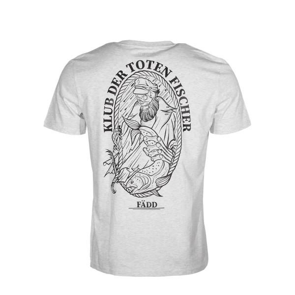 """T-Shirt  """"Klub der Toten Fischer"""""""